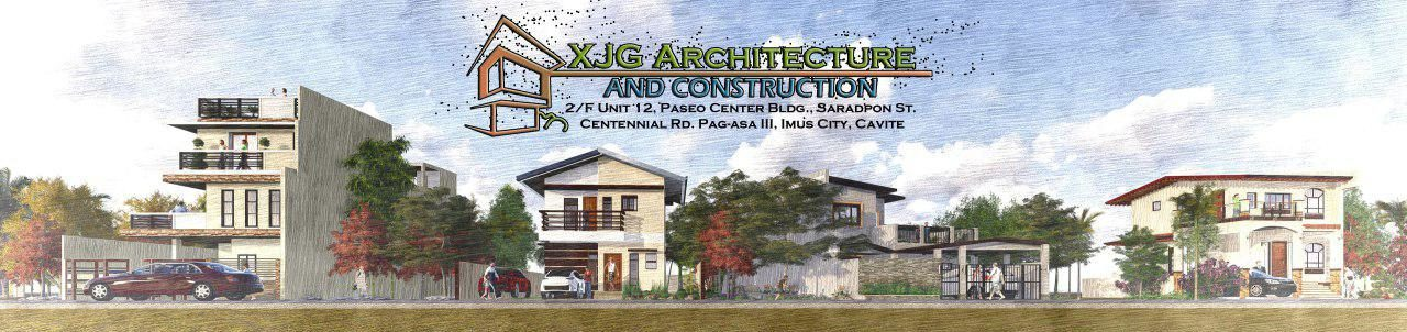 XJG Architecture
